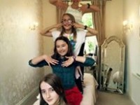 Teen Pamper Party