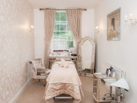 Our Luxurious Treatment Room