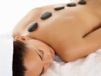 Hot Stone Relaxation