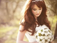 Understated Bridal Beauty