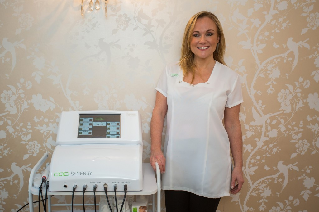 CACI Therapist